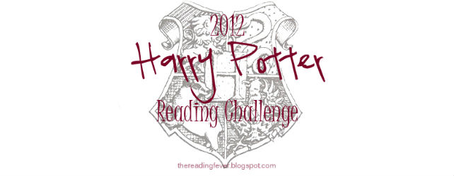 Harry Potter Reading Challenge: Book 4 Discussion
