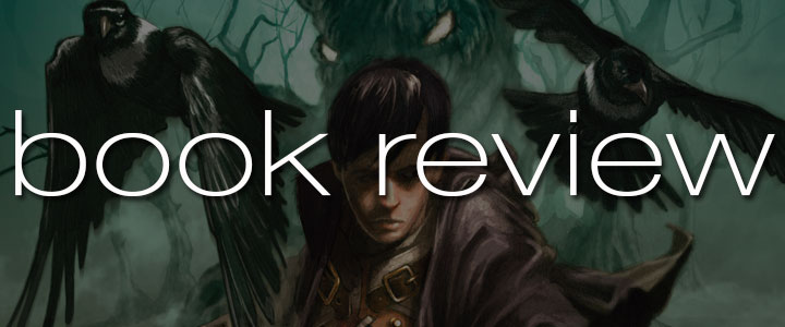 Book Review Return to Exile R. J. Patten