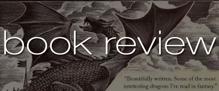 Book Review Seraphina Rachel Hartman