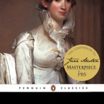 Book Cover for Persuasion by Jane Austen