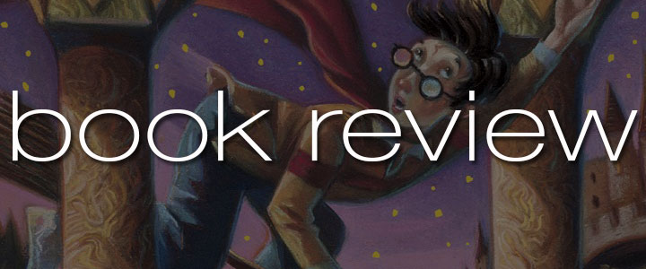 Book Review Harry Potter and the Sorcerer's Stone J. K. Rowling