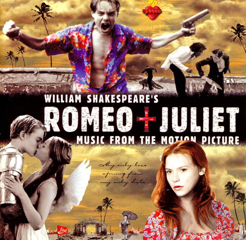 Page to Screen: Romeo + Juliet