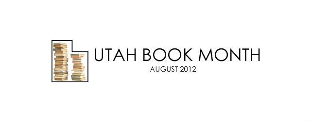 Utah Book Month Recap