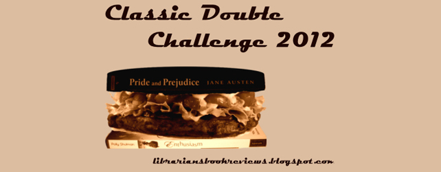 Reading Challenge: The Classic Double Challenge 2012