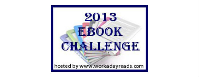 2013 eBook Reading Challenge
