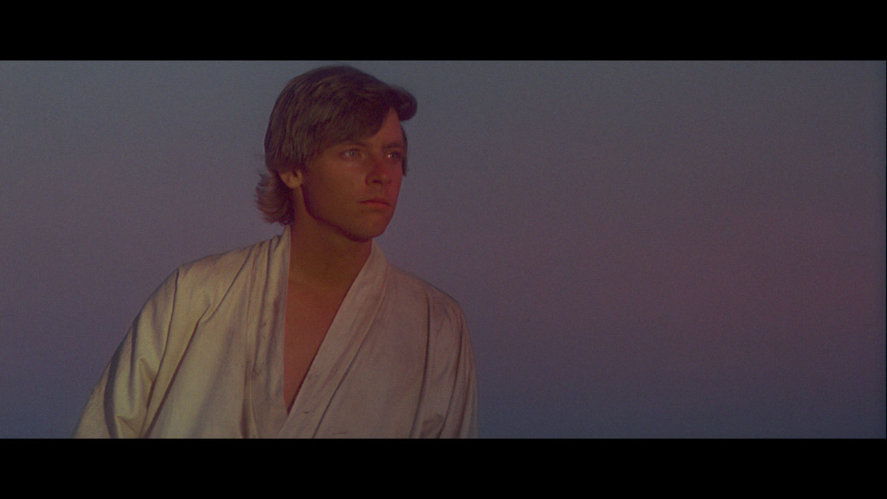 My Teenage Crush on Mark Hamill and Other Reasons I Love Star Wars