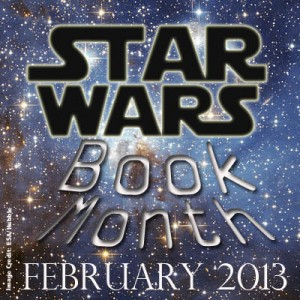 Star Wars Book Month February 2013