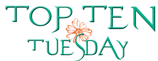 Top Ten Tuesday (9): Books Over 1000 Pages