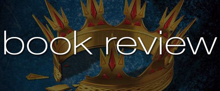 Book Review the False Prince Jennifer Nielsen