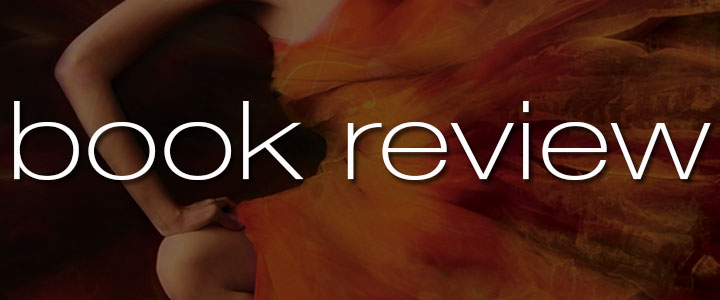 Book Review: Tiger Lily by Jodi Lynn Anderson