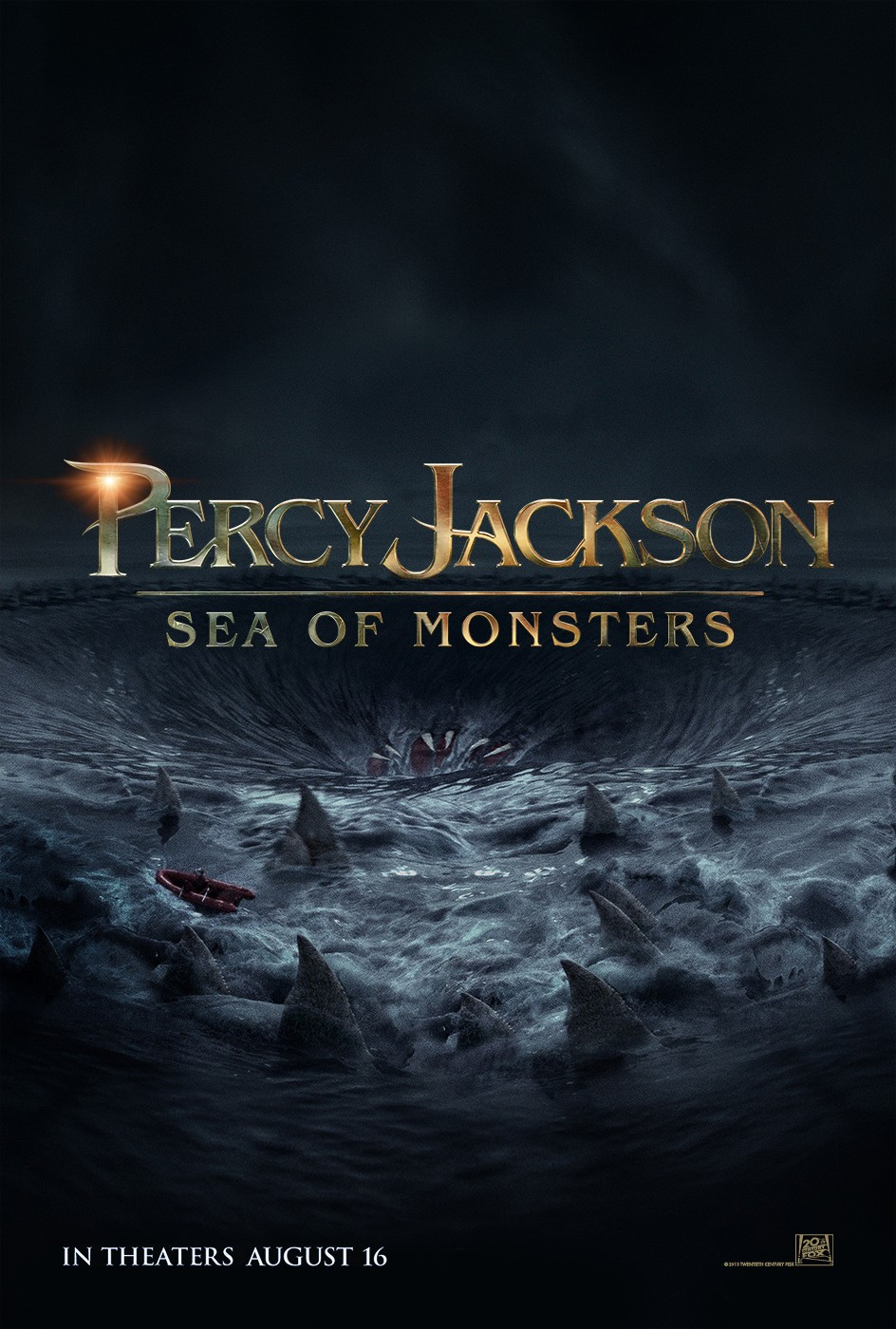 Why You Should Go See Percy Jackson: Sea of Monsters