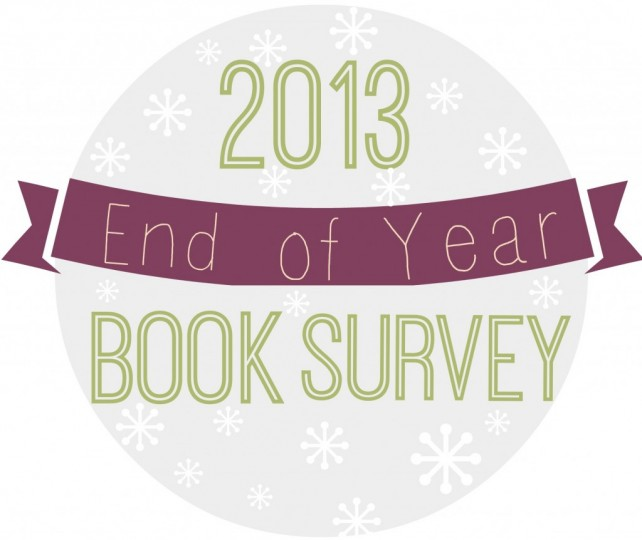 A Year of Reading 2013