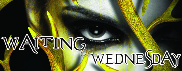 Waiting on Wednesday: Dreams of Gods & Monsters by Laini Taylor