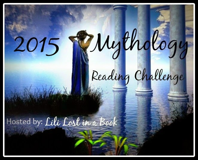 Mythology Challenge 2015