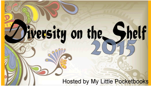 Diversity on the Shelf 2015