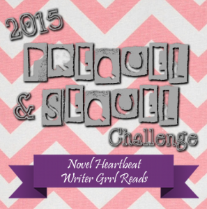 Prequel and Sequel Challenge 2015