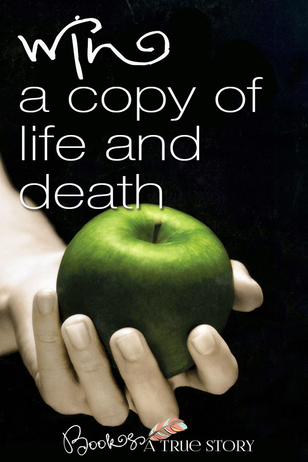 Giveaway of Life and Death: Twilight Reimagined