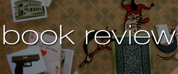 Book Review: I Am the Messenger by Markus Zusak