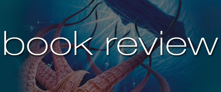 Book Review Twenty Thousand Leagues Under Sea Jules Verne
