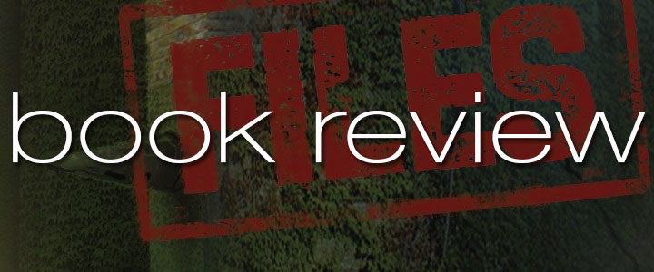 Book Review Maze Runner Files James Dashner
