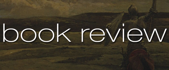 Book Review Don Quixote Cervantes