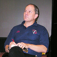 Alan Dean Foster Author