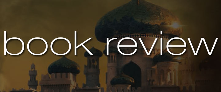 Book Review: A Whole New World by Liz Braswell