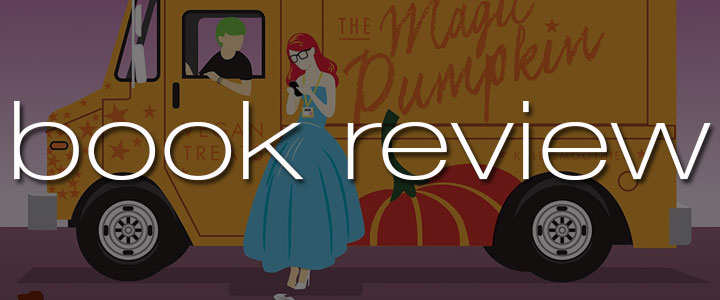 Book Review: Geekerella by Ashley Poston