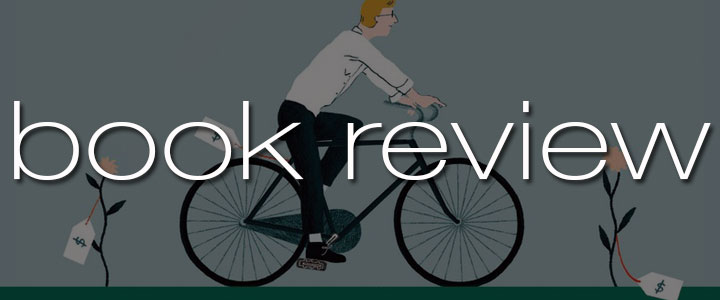Book Review: The Invoice by Jonas Karlsson