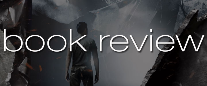 Book Review: Steelheart by Brandon Sanderson