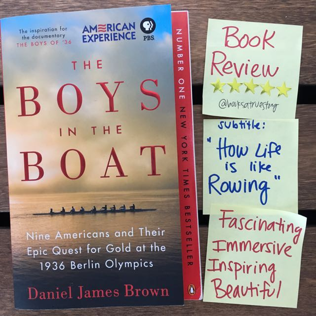 analyzing the boys in the boat The boys in the boat: nine americans and their epic quest for gold at the 1936 berlin olympics summary & study guide includes detailed chapter summaries and analysis, quotes, character descriptions, themes, and more.