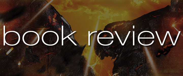 Book Review: Firefight by Brandon Sanderson
