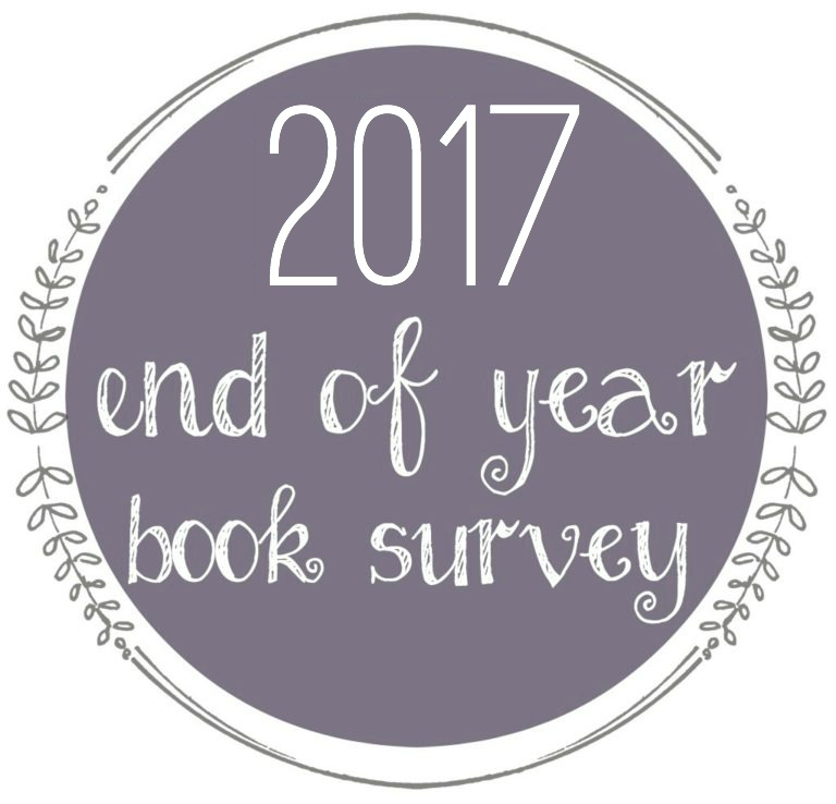 A Year of Reading 2017
