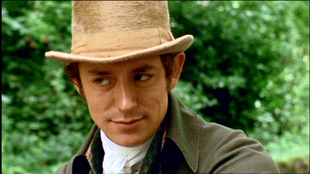 Book vs. Movie: Northanger Abbey - Books: A true story